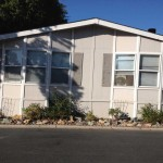 Living Fleetwood Mobile Home For Sale San Jose