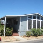 Living Fleetwood Sandlewood Mobile Home For Sale Modesto