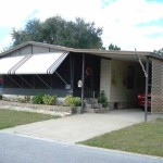 Living Fleetwood Sunp Mobile Home For Sale Orlando