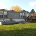 Living Four Seasons Mobile Home For Sale Stevensville