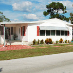 Living Fuqua Prestige Mobile Home For Sale Orlando