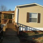 Living Giles Mobile Home For Sale Sevierville