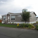 Living Golden West Manufactured Home For Sale Moses Lake