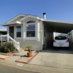 Living Golden West Manufactured Home For Sale San Diego