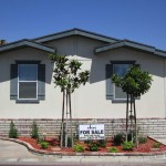 Living Golden West Mobile Home For Sale Fontana