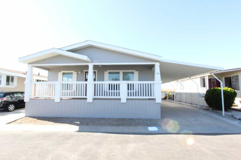 Living Golden West Mobile Home For Sale San Diego