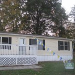 Living Hend Vance Mandor Mobile Home For Sale Greensboro