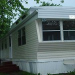 Living Holl Holly Park Mobile Home For Sale Mogadore