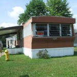 Living Holly Park Mobile Home For Sale Brookfield
