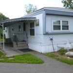 Living Homette Mobile Home For Sale Springfield