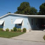 Living Jacobson Mobile Home For Sale New Port Richey