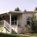 Living Karsten Kltd Mobile Home For Sale Everett
