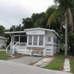 Living Kroft Park Trailer Mobile Home For Sale Bradenton