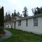 Living Liberty Manufactured Home For Sale Puyallup