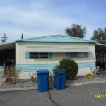 Living Malibu Cavco Mobile Home For Sale Tucson