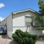 Living Manufactured Home For Sale Colorado Springs