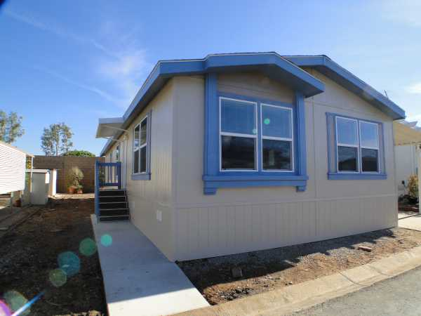 Living Manufactured Home For Sale San Diego