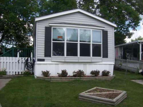 Living Marshfield Mobile Home For Sale Jackson