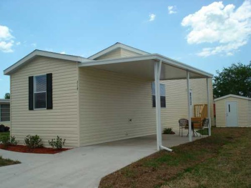 Living Nobility Cabana Mobile Home For Sale Orlando