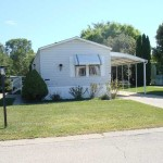 Living North American Manufactured Home For Sale Bristol