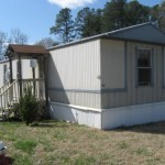 Living Oakwood Freedom Mobile Home For Sale Butner