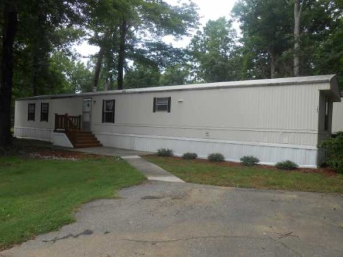 Living Oakwood Mobile Home For Sale Greensboro