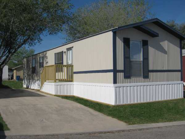 Living Oakwood Mobile Home For Sale San Antonio