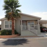 Living Palm Harbor Manufactured Home For Sale Las Vegas