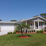 Living Palm Harbor Manufactured Home For Sale Melbourne