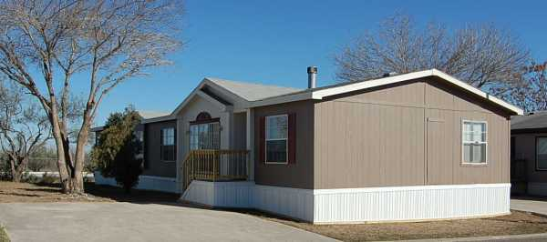 Living Palm Harbor Mobile Home For Sale San Antonio