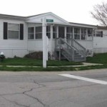 Living Palm Harbor Mobile Home For Sale Toledo