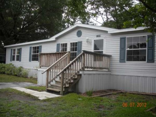 Living Redman Manufactured Home For Sale Jacksonville
