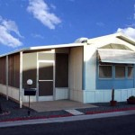 Living Redman Manufactured Home For Sale Tucson