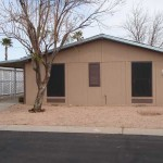 Living Redman New Moon Mobile Home For Sale Mesa