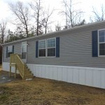 Living Redman Rda Mobile Home For Sale Edgewood