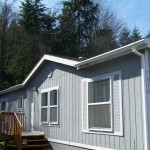 Living Redman Wynnewood Manufactured Home For Sale Puyallup
