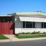 Living Redwood Manufactured Home For Sale Bakersfield