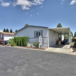 Living Silvercrest Manufactured Home For Sale Sunnyvale