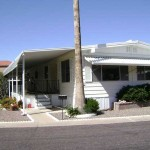 Living Silvercrest Mobile Home For Sale Phoenix