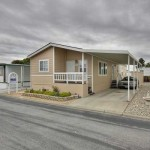 Living Silvercrest Mobile Home For Sale Sunnyvale