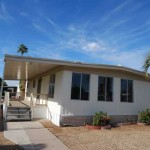 Living Single Wide Manufactured Home For Sale Phoenix