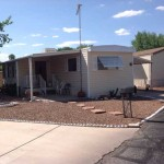 Living Skyline Homette Mobile Home For Sale Tucson