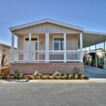 Living Skyline Manufactured Home For Sale Mountain View