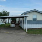 Living Skyline Meadow Ridge Mobile Home For Sale Dallas