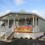 Living Skyline Mobile Home For Sale Cranberry Township