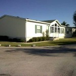 Living Skyline Oak Springs Mobile Home For Sale Mulberry