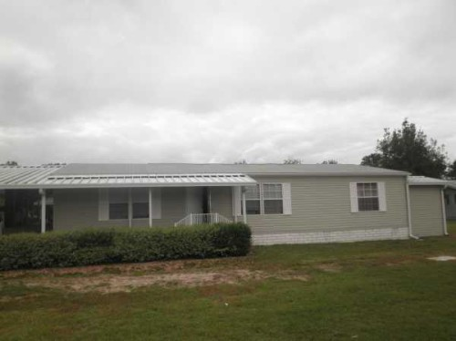 Living Skyline Oak Springs Mobile Home For Sale Ocala
