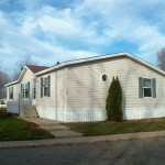 Living Skyline Woodfield Mobile Home For Sale New Hudson