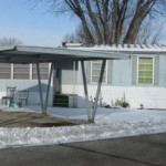 Living Squire Mobile Home For Sale Grand Rapids