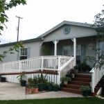 Living Town Country Mobile Home For Sale San Antonio